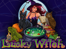 Lucky Witch